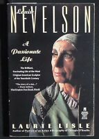 Louise Nevelson: A Passionate Life Laurie Lisle 1st Trade Paperback Near Fine