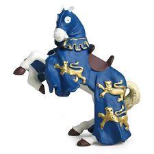 Papo King Richard's Horse Blue 39339