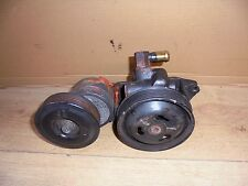 FORD PUMA 2001 1.7 16V PAS POWER STEERING PUMP