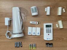 Simplisafe Home Security System Wireless Alarm