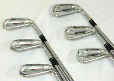 New TaylorMade P770 Forged 5-PW Iron Set KBS Tour FLT Steel Regular Flex R irons