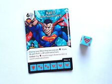 DC dice Masters World's Finest-Kal-L, desde otra tierra #052