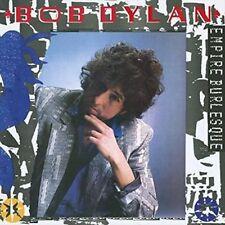 Empire Burlesque by Bob Dylan (Vinyl, Dec-2015, Music on Vinyl)