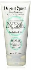 Original Sprout All Natural Curl Calmer Hair Care Styling 4 oz
