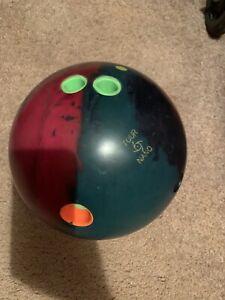 Storm IQ Tour Nano 15lb Bowling Ball