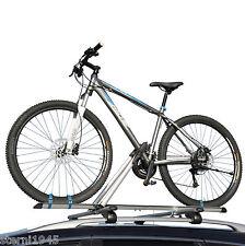 Fischer Fahrradträger Dachträger für 1 Fahrrad Relingträger Mountainbike Neuware