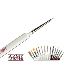 Wargamer Brush - The Psycho - *The Army Painter*