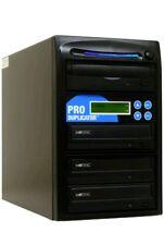 ProDuplicator 3 Burner 24X CD DVD Duplicator Copier Multi Dual Layer Recorder