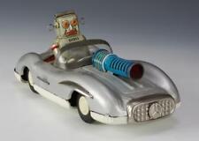 SPACE ROBOT PATROL CAR BY ASAHI TOY CO. Lot 115