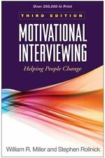Motivational Interviewing, Third Edition: Helping People Change: By Miller, W...