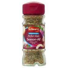 Schwartz Salt Spices & Seasonings