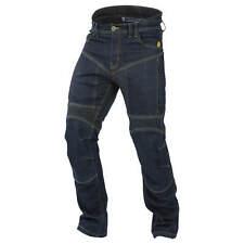 Trilobite agnox señores motocicleta jeans impermeable-azul