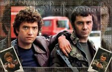 THE PROFESSIONALS DRINKS COASTERS, FRIDGE MAGNETS, I.D. WALLETS & KEYRINGS