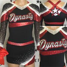 Cheerleading Uniform Allstar Dynasty Youth Med