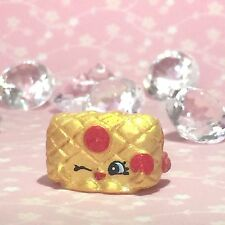 Handmade Shopkins Glamour Squad Golden Penny Purse - Season 6 Limited Edition