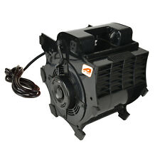 Utility Blower Fanfloor Drying Fan14 Hp 3 Speed Air Mover300 Cfm Carpet Dryer