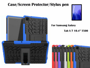 """Tough Heavy Duty Strong Case For Samsung Galaxy Tab A 7 10.4"""" (2021) T500/T505"""