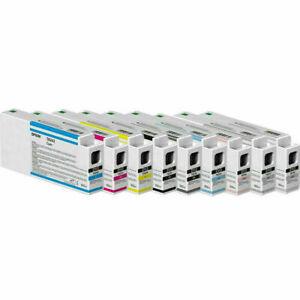 Epson T8241 T8242 T8423 T8244 T8245 T8246 T8247 T8428 T8249 CHOOSE COLOUR