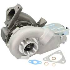 FOR Dodge Sprinter 2500 3500 Diesel Turbo Turbocharger w/ Electronic Actuator