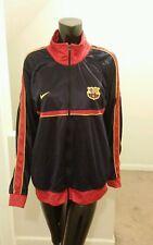 Manchester United Mens Track Jacket