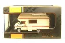 Citroen C25 Camping Car (Wohnmobil) 1985