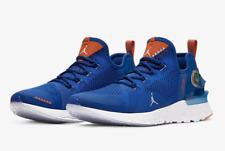 Jordan React Havoc Florida Gators CJ6747-408 Blue Silver Running Shoes Men's NEW