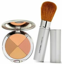 Christina Cosmetics Perfect Pigment 4 Compact and Retractable Brush Duo!