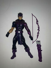 Marvel Legends Retro Hawkeye! Loose, NO BAF!