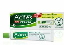 ROHTO Mentholatum ACNES Medicated Acne Gel 18g