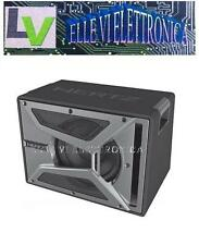 EBX 250.5 Hertz Sub Woofer Box BassReflex 250 mm 25 Cm 700 Watt Linea Energy
