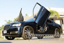VDI Chrysler 300 / 300c 2011-2014 Bolt-On Vertical Lambo Doors Conversion Kit