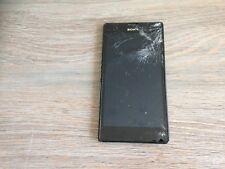 Sony Experia T3 display broken