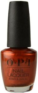 """OPI Nail Polish, 0.5 fl. oz Brand New - update to """"Muse of Milan"""" - Pick Any"""