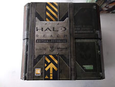 Halo Reach edition légendaire Microsoft Xbox 360 retrocompatible Xbox One PAL FR