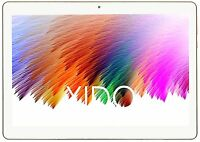 XIDO Z120/3G 10 Zoll Tablet Pc 2GB IPS 1280x800 Display 3G Android 5.1 32GB Wlan