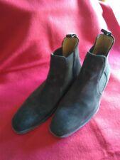 Boots daim marron neuves 'JULES & JENN' P39