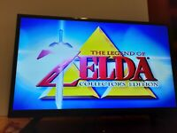 Legend of Zelda Collector's Edition (Nintendo GameCube, 2003) Tested, Disc only