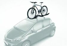 Genuine Toyota C-HR Roof Bicycle Holder Mid LHS - PZ403-00631-00