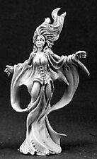 Lurien Ghost Reaper Miniatures Dark Heaven Legends Undead Spirit Apparition