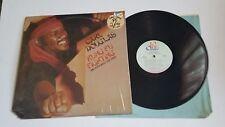 CARL DOUGLASS Kung Fu Fighting Love Songs Vinyl Lp Record Album SHRINK EX 1974