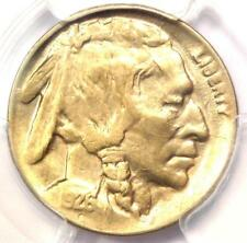 1926-D 2 Feathers Buffalo Nickel 5C FS-401 Two - PCGS Uncirculated Det (MS UNC)!