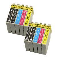 1-8 cartouches encre compatibles Epson T29XL XP255 XP257 XP352 XP355 XP452 XP455