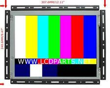 New Universal retrofit LCD Monitor for Milacron Acramatic 2100 and Tree TPC-2100