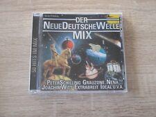 Der Neue Deutsche Welle Mix 50 Titel  NDW  CD Album