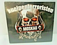Kneiperterroristen-Moskau -Digi (UK IMPORT) CD NEW