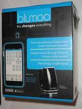 Blumoo Android, Apple iPhone Amazon Echo devices Smart Universal Remote Controls