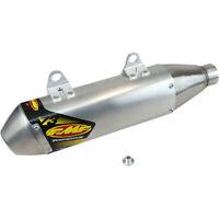 Husqvarna FC250/450 14-16 FE501 14-17 FMF Racing Powercore 4 HEX Steel Exhaust