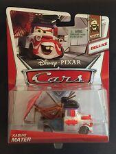BRAND NEW- Disney Pixar Cars KABUKI MATER Mega Deluxe
