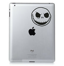 Pesadilla antes de Navidad #2 Apple Ipad Macbook Laptop Pegatina Etiqueta de vinilo