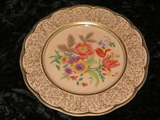VINTAGE REPLACEMENT CHINA Side Plate W.H. Grindley ROSITA Peach Petal